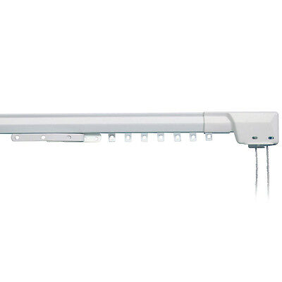 Swish Ultraglide - Extendable Metal Corded Curtain Tracks
