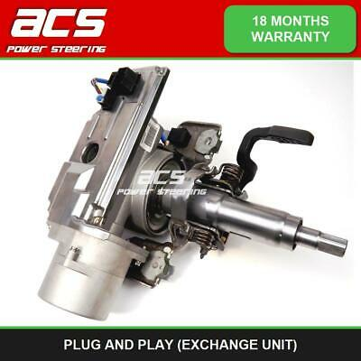 51860329 Fiat Grande Punto Electric Power Steering Column 2008 To 2014
