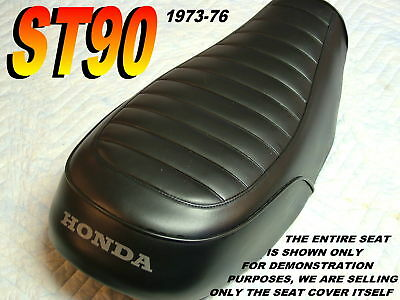 ST90 Replacement seat cover for Honda ST 90 1973-75 070