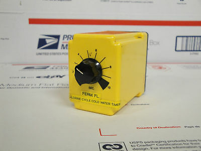Potter & Brumfield Cdb-38-70003 Time Delay Relay