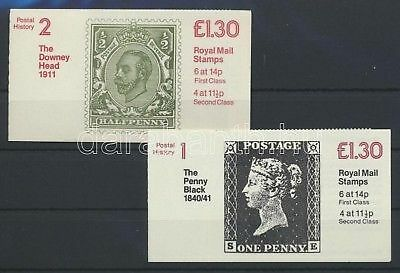 Great Britain stamp 1981 MNH Royalty WS89196