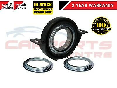 For Jaguar X Type Xtype Awd 4Wd Centre Propshaft Mounting Bearing Support Mount