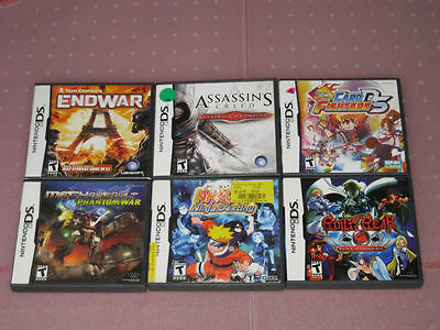 Teen Games For Ds 16