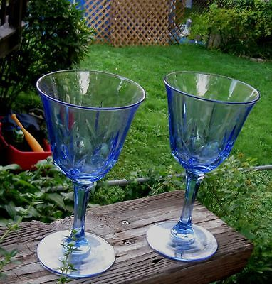Wine GOBLETS LOT NICE AMERICAN CLASSIC Buy what you need
