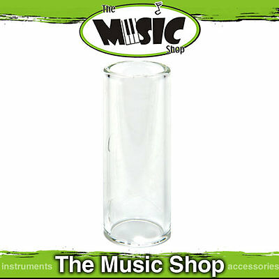 Brand New Jim Dunlop 203 Large Glass Slide - J203 The Music Shop