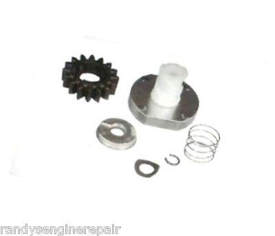 Starter Drive Repair Rebuild Kit Craftsman 696541 497606 917256660 750256060