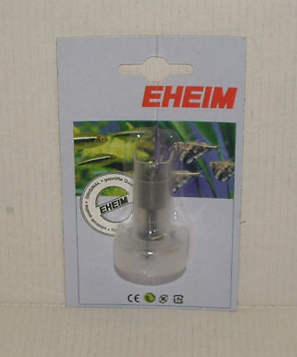 Eheim  7654600 Pick Up 2006 Filter Replacement Impeller. Aquarium
