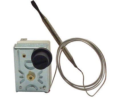 High Limit for Roundup 7000135 DFW 550-600°F thermostat 61649
