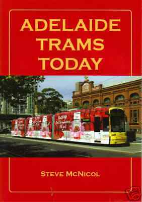 Adelaide Trams Today