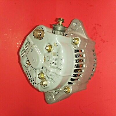 1995 1996 1997 1998 1999 Toyota Tacoma 2.4Liter  Alternator Reman 70Amps