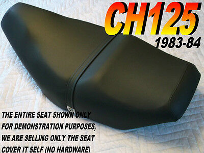 CH125 1983-84 seat cover for Honda CH 125 ELITE SPACY 083