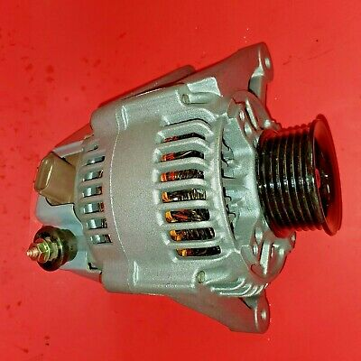 Toyota Celica 1.8Liter 1ZZFE 2000 2001 2002 2003 2004 2005 Alternator Reman