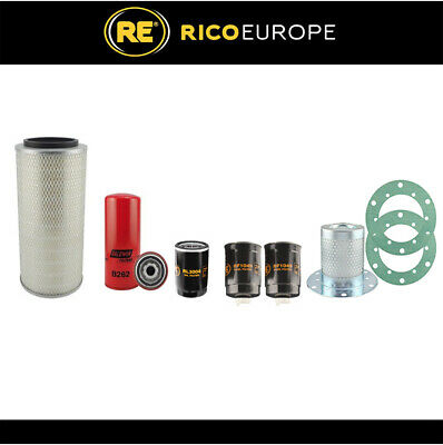 ATLAS COPCO XAS 65 Compressor Filter Service Kit