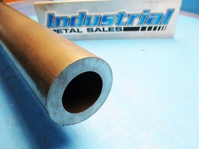 "2"" OD x 48""-Long x 1/4"" Wall DOM Seamless Steel Round Tube-->2"" OD x 1/4"" Wall"