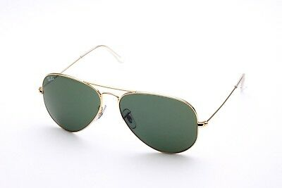 Ray Ban RB 3025  - Aviator small - Sonnenbrille incl. Sehstärke by Eye-Net