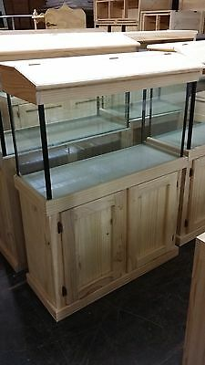 Aquarium 3FT Fish Tank Plus Cabinet Hood and Base *Brand New*
