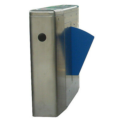 Access Control Auto Box Flap Barrier half height waist