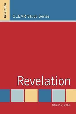 The Book of Revelation by Damon C. Dodd (English) Paperback Book Free Shipping!