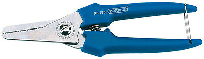 Draper 190mm Universal Cutting Snips - Free Delivery (DRA12389)