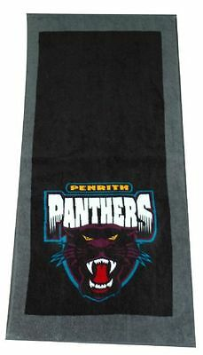 Penrith Panthers Hand Towel 2 Pack NRL CA Australia New