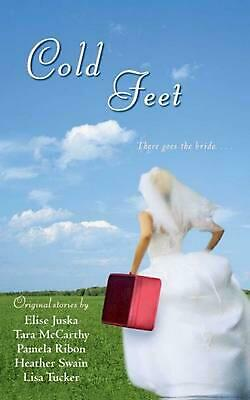 Cold Feet by Heather Swain (English) Paperback Book Free Shipping!