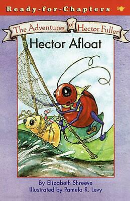 Hector Afloat by Elizabeth Shreeve (English) Paperback Book Free Shipping!