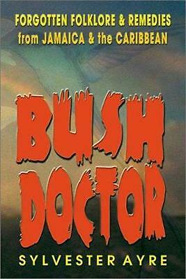 Bush Doctor by Sylvester Ayre (English) Paperback Book Free Shipping!