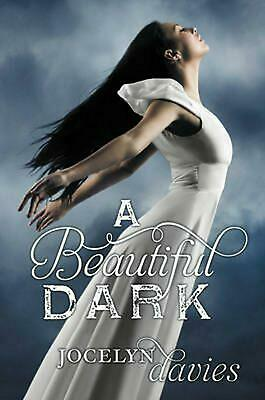 A Beautiful Dark by Jocelyn Davies (English) Hardcover Book Free Shipping!