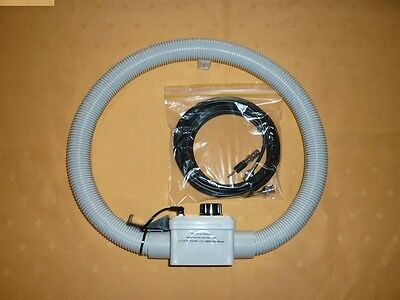 HD Series Shortwave Loop Antenna for 6 - 18 MHz