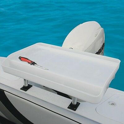 Bait Board  - 700 x 420 mm - Oceansouth Rod Holder Mount