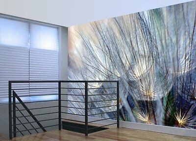 Make a wish-Wall Mural-12'wide by 8'high
