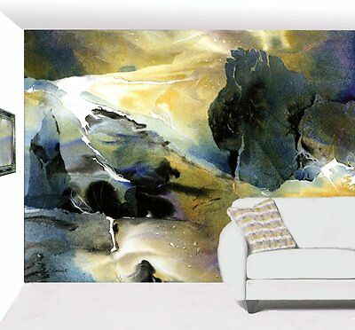 Color of dawn-Wall Mural-10.5'wide by 8'high