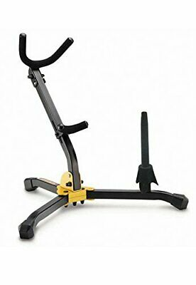 Hercules 1 Alto/Tenor Saxohpone and 1 Clarinet/Flute Stand with Bag