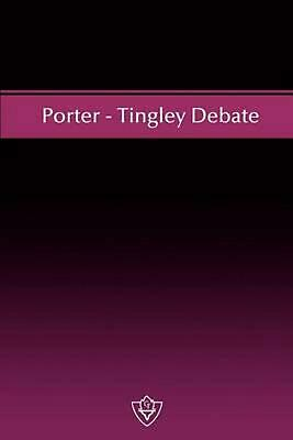 NEW Porter - Tingley Debate by Paperback Book (English) Free Shipping