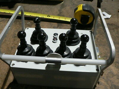 Controller Waterous Power 308-25-3515