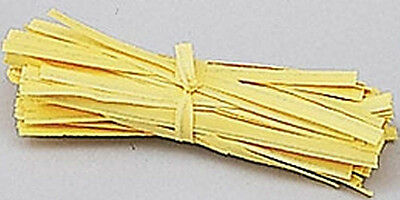 """200 YELLOW 4"""" Twist Ties 4-inch for many uses"""