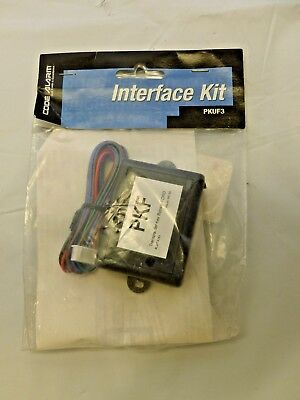 Code Alarm PKUF3 Ford Transponder Bypass (PATS) Interface Kit