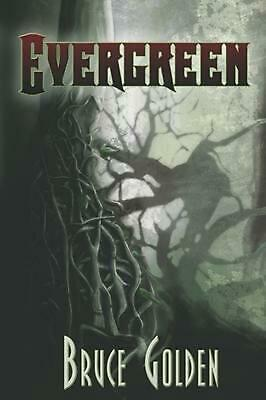 NEW Evergreen by Bruce Golden Paperback Book (English) Free Shipping