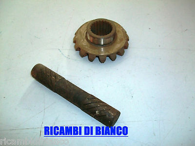 FIAT 1100D/G/H/R/103/108 - KIT.1 PLANETARIO +SPINOTTO DIFFERENZIALE