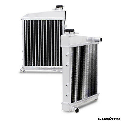 40mm ALUMINIUM RADIATOR  VOLKSWAGEN VW GOLF CADDY BEETLE JETTA TOURAN 1.2 TSI