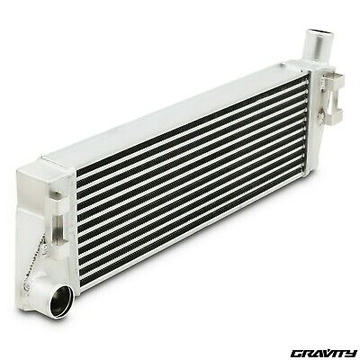 Aluminium Alloy Front Mount Intercooler Core Fmic For Renault Megane R26 225 230