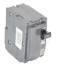 New Square D QO 2 pole 80 Amp QO280 Plug In Circuit Breaker 120V