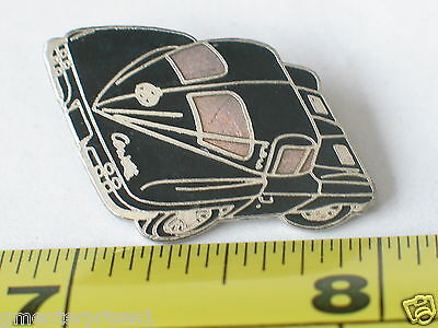 1963 Corvette  Stingray Pin   , Black , (**)