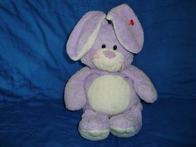 """Ty Pluffies Bunny Rabbit Twitches 2006 10"""""""