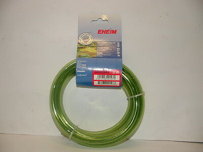 EHEIM 4003943 GREEN TUBING 9/12mm 3M ROLL PIPE HOSE