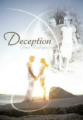 NEW Deception by Grace Rodrigues Paperback Book (English) Free Shipping