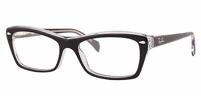Ray Ban RX 5255 2034  Brille incl. Sehstärke by Eye-Net