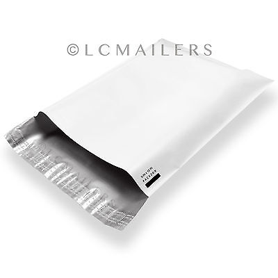 100 9x12 Poly Mailers Shipping Envelopes Self sealing Bags