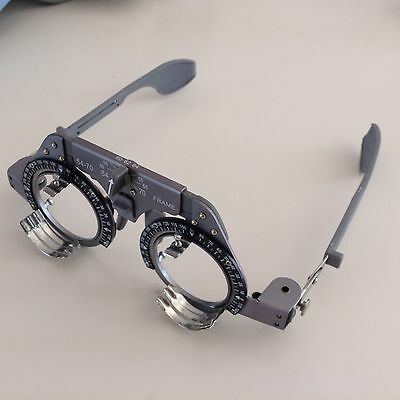 Nice Quality professional titanium optical trial frame optometry instruments