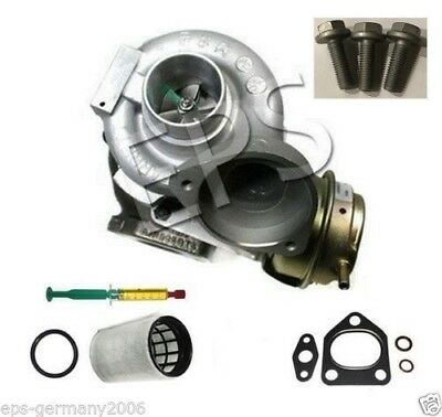 Turbolader BMW 150 PS 320 d td E46 7787626F 11657794144 7787626G 7793093